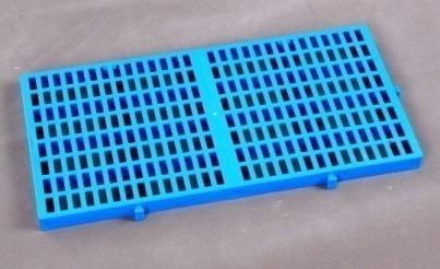 Plastic Kennel Board 6404 2 feet x 1 feet